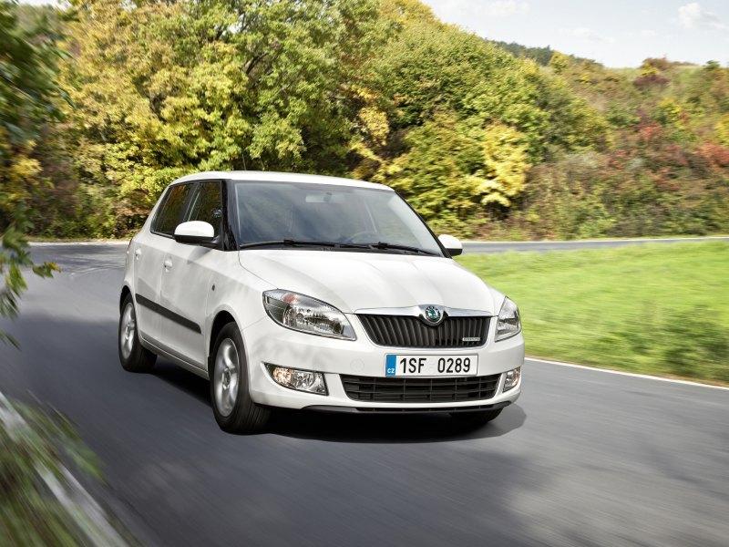 Pořadí značek - Škoda vede, dovozovou jedničkou Volkswagen