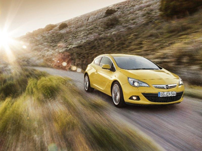 4 světové premiéry Opelu na IAA