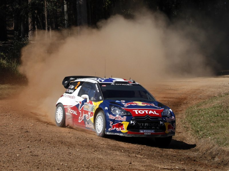 Blíží se napínavé Rally Španělsko