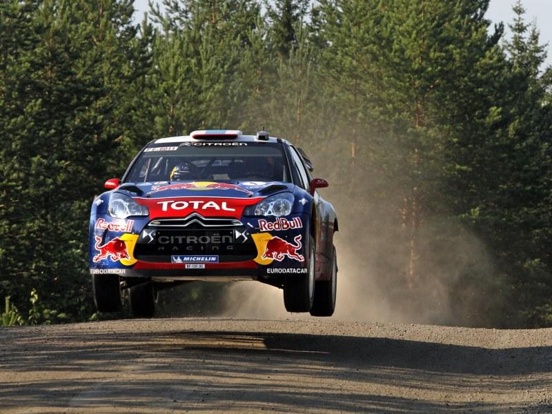 Citroën posedmé mistrem světa v rally