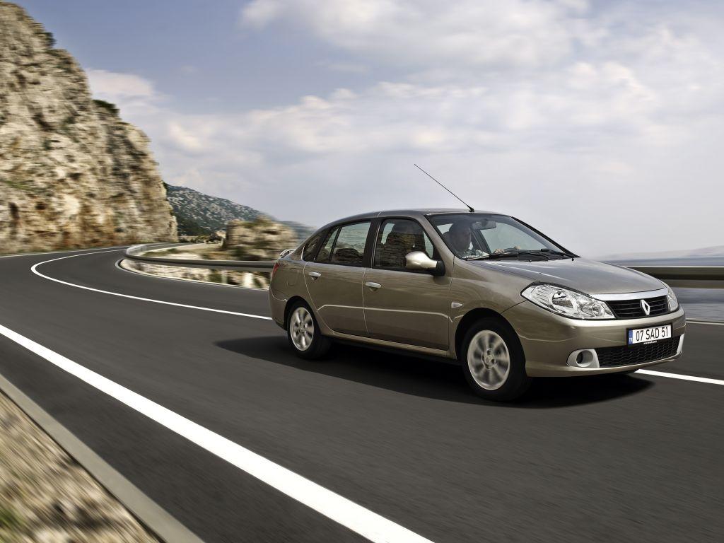 Renault Thalia s cenou 144.900 Kč je nejlevnějším novým autem v ČR