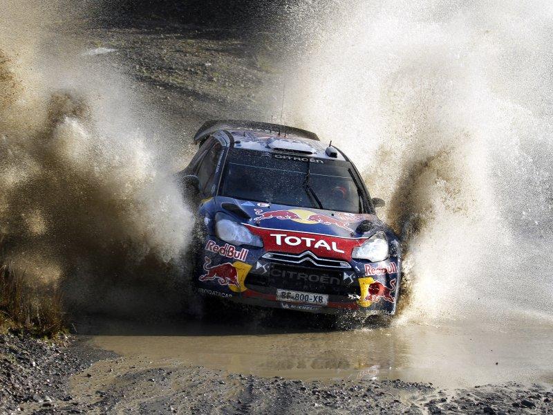 Sébastien Loeb a Daniel Elena po osmé mistry světa WRC