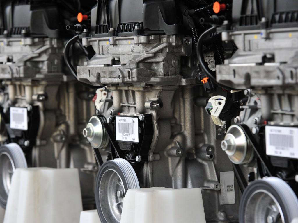 Skupina PSA vzkřísila tříválcové motory
