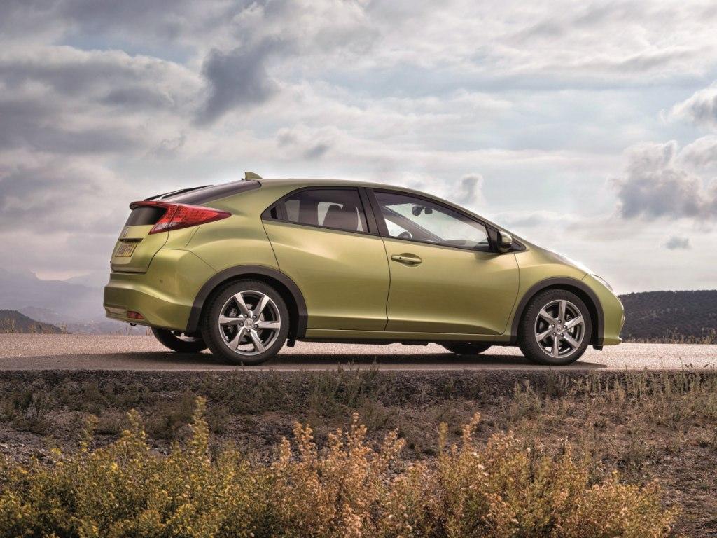 Honda vyvinula nový malý diesel, další budou následovat