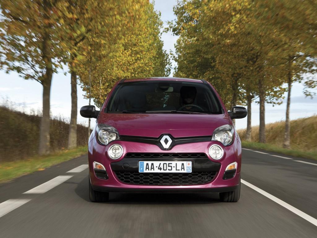 Nový Renault Twingo od 164.900 Kč v prodeji