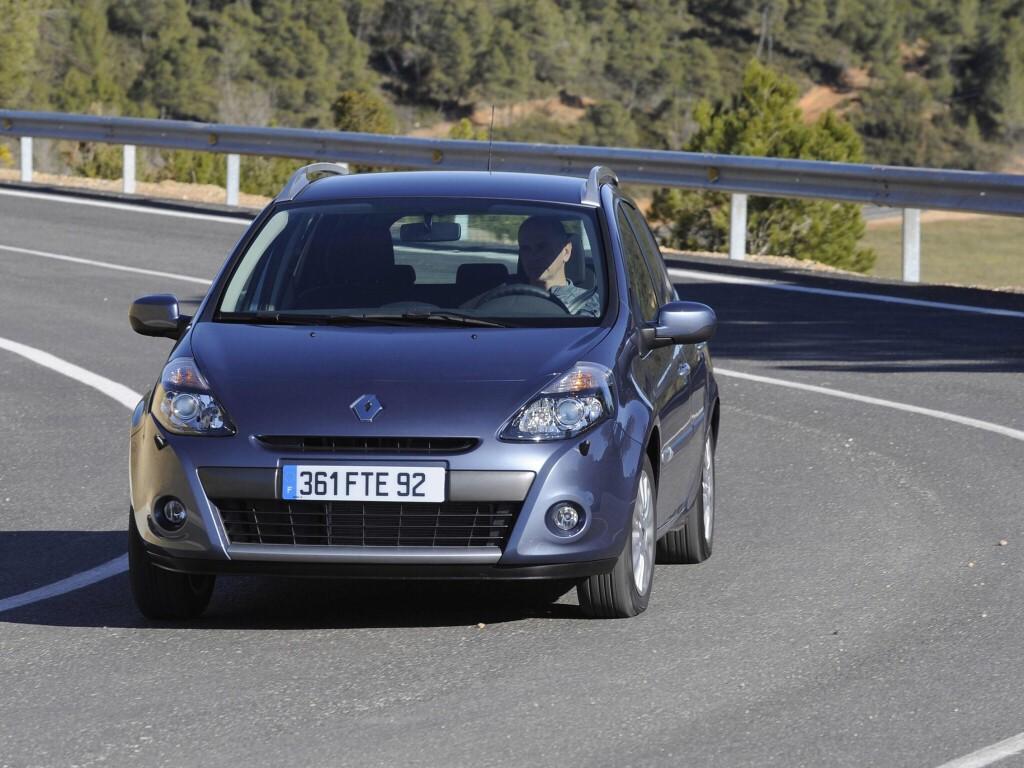Nově Renault Clio Grandtour za cenu hatchbacku