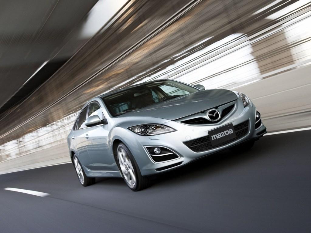 Mazda 6 nejlevnějším vozem střední třídy?