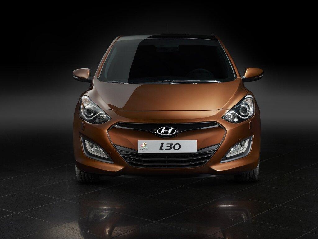 Nový Hyundai i30 v prodeji od 289.990 Kč