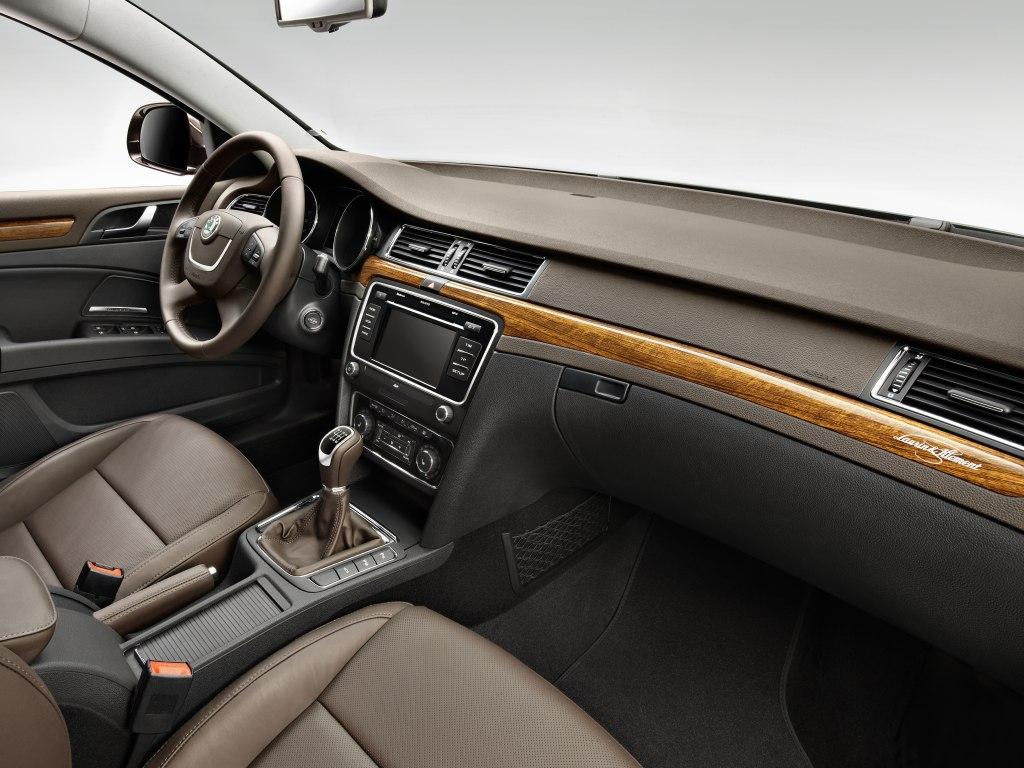 Modely Škoda modelového roku 2013 již během května