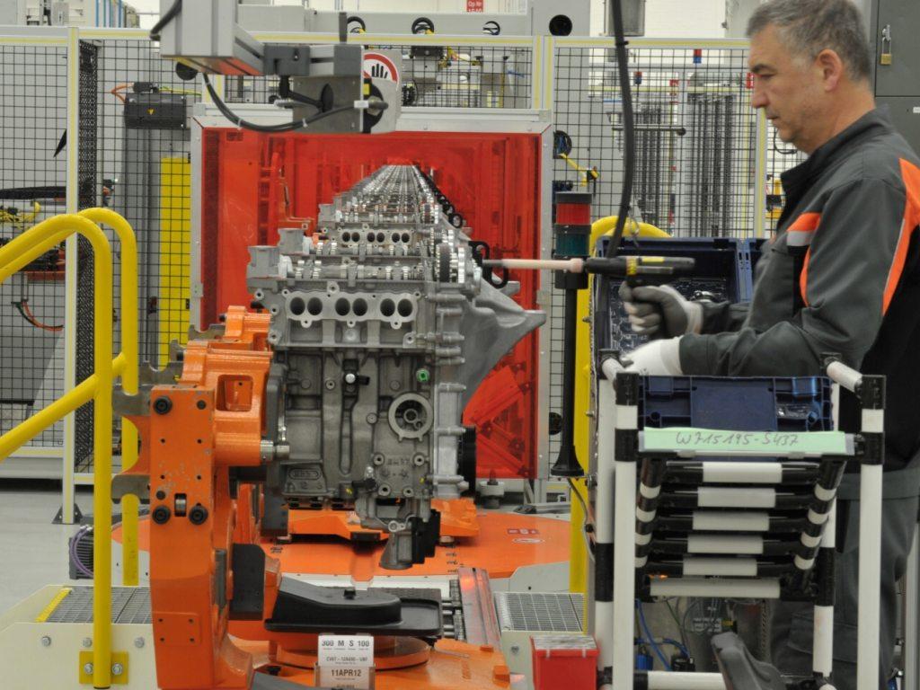 Motory EcoBoost od Fordu zahltí Evropu