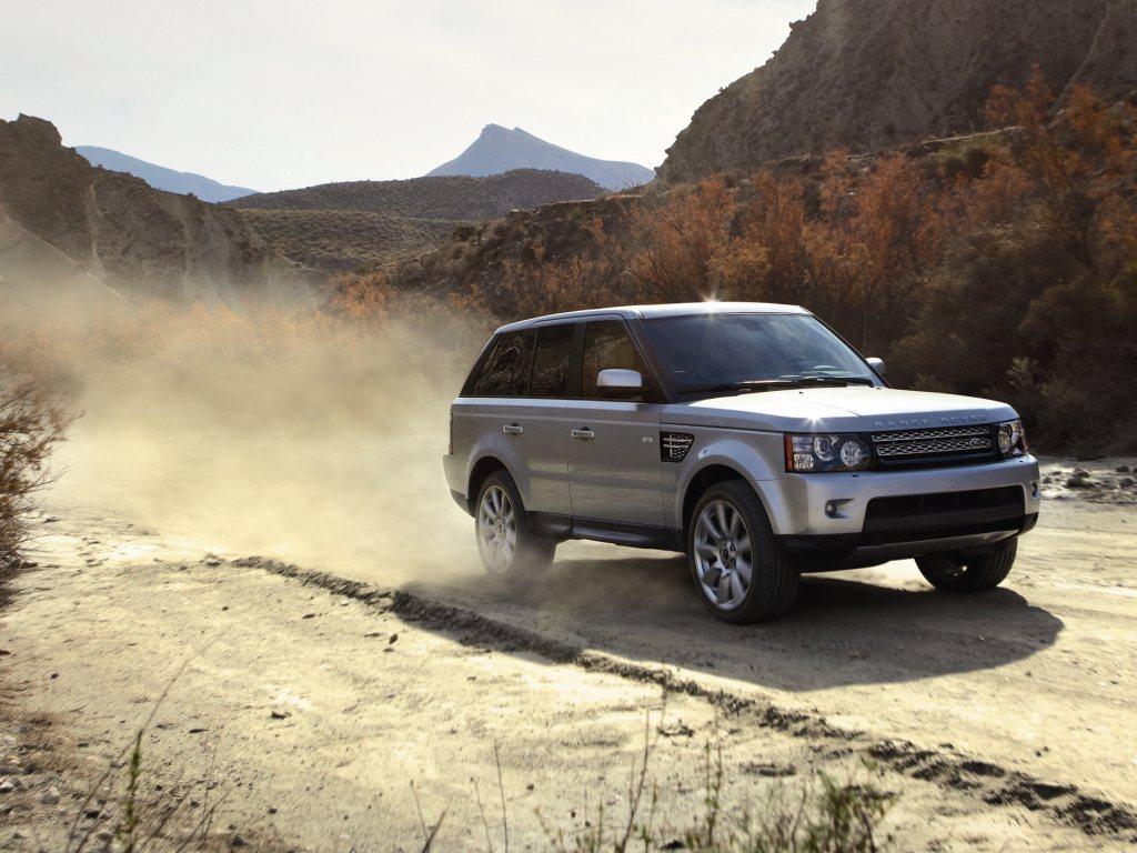 Land Rover Freelander 2 s nových vzhledem
