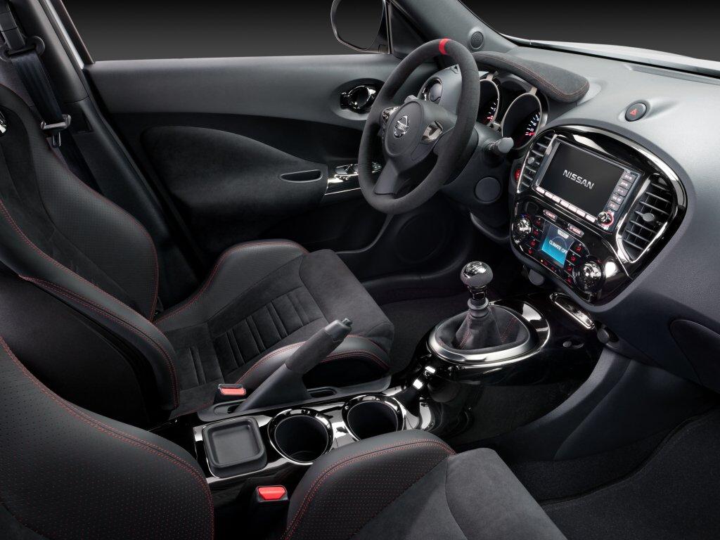 B Новое поколение Nissan Juke Авто новости.