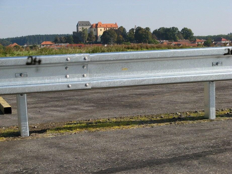 Nové svodila se objeví nejprve na Moravě
