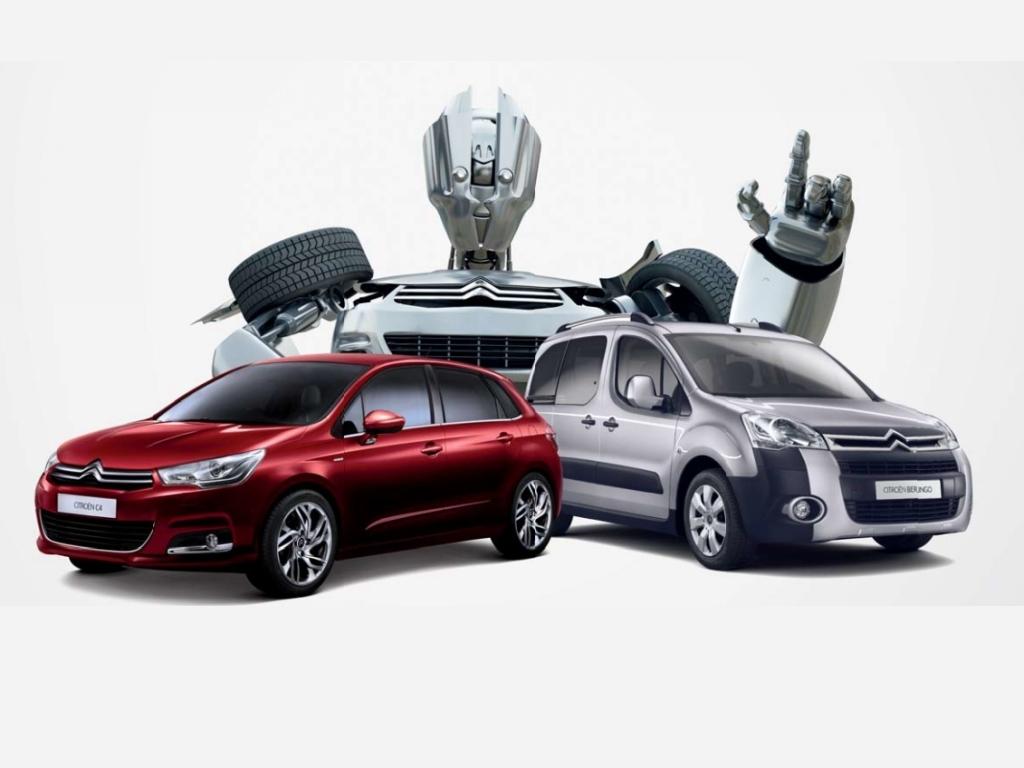 Citroën rozjíždí slevovou akci TechnoDays