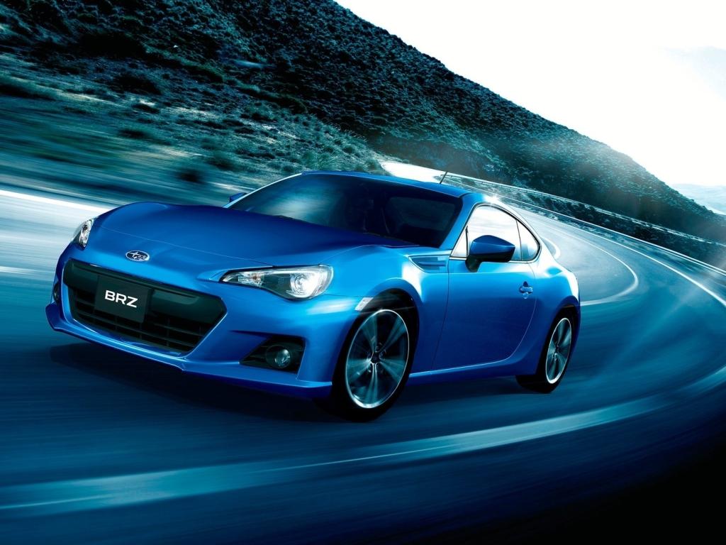 Prodej Subaru BRZ zahájen (+ video)