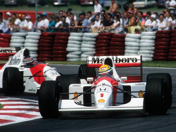 Honda vstoupí do Formule 1