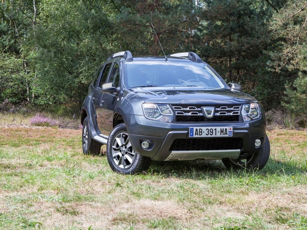 Dacia Duster prošla modernizací a je výhodnější