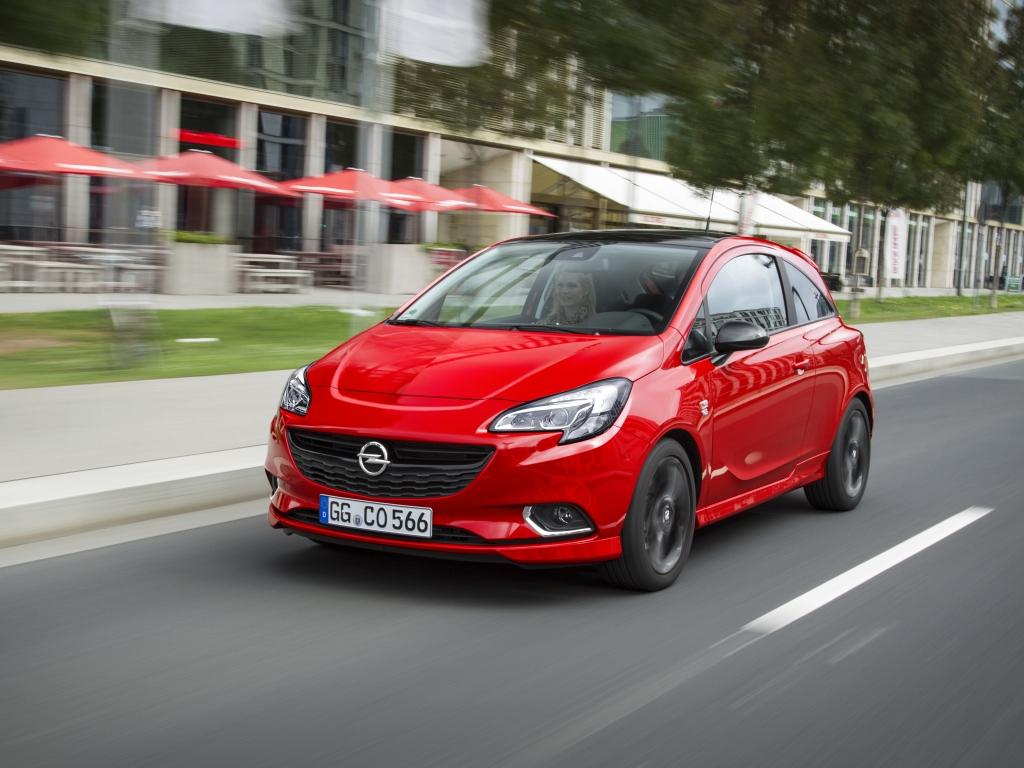Nový Opel Corsa - informace, fotografie a české ceny