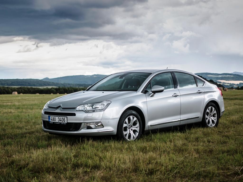 Test ojetiny: Citroën C5 z roku 2010 - Pozor na předsudky!