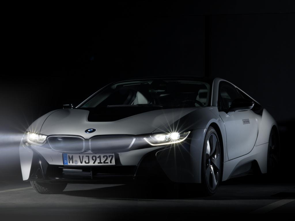BMW představí ve Frankfurtu celou řadu nových modelů
