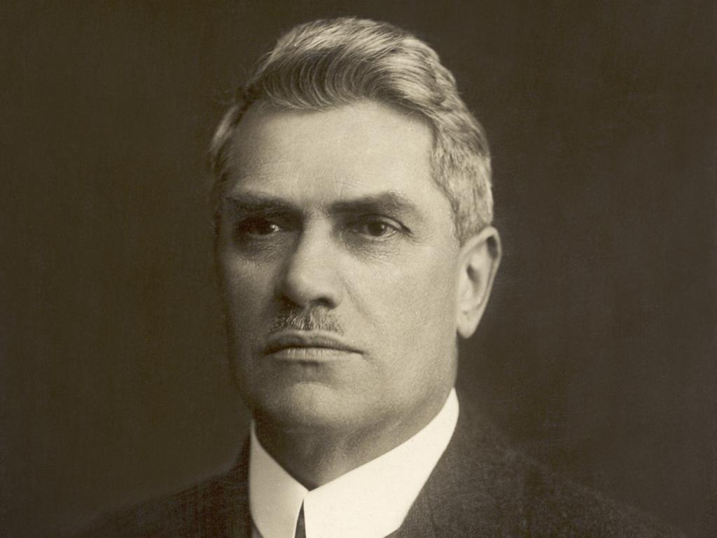 Průkopník Václav Laurin by se dnes dožil 150 let