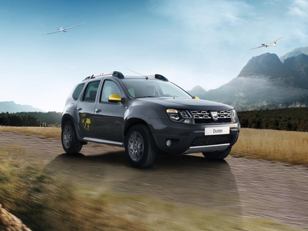 Automobilka Dacia slaví, prodala již 3,5 milionu vozidel