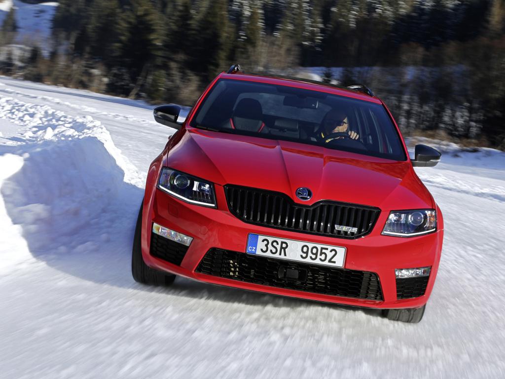 Dvacet nejprodávanějších modelů v ČR, Škoda boduje s Octavií a Fabií