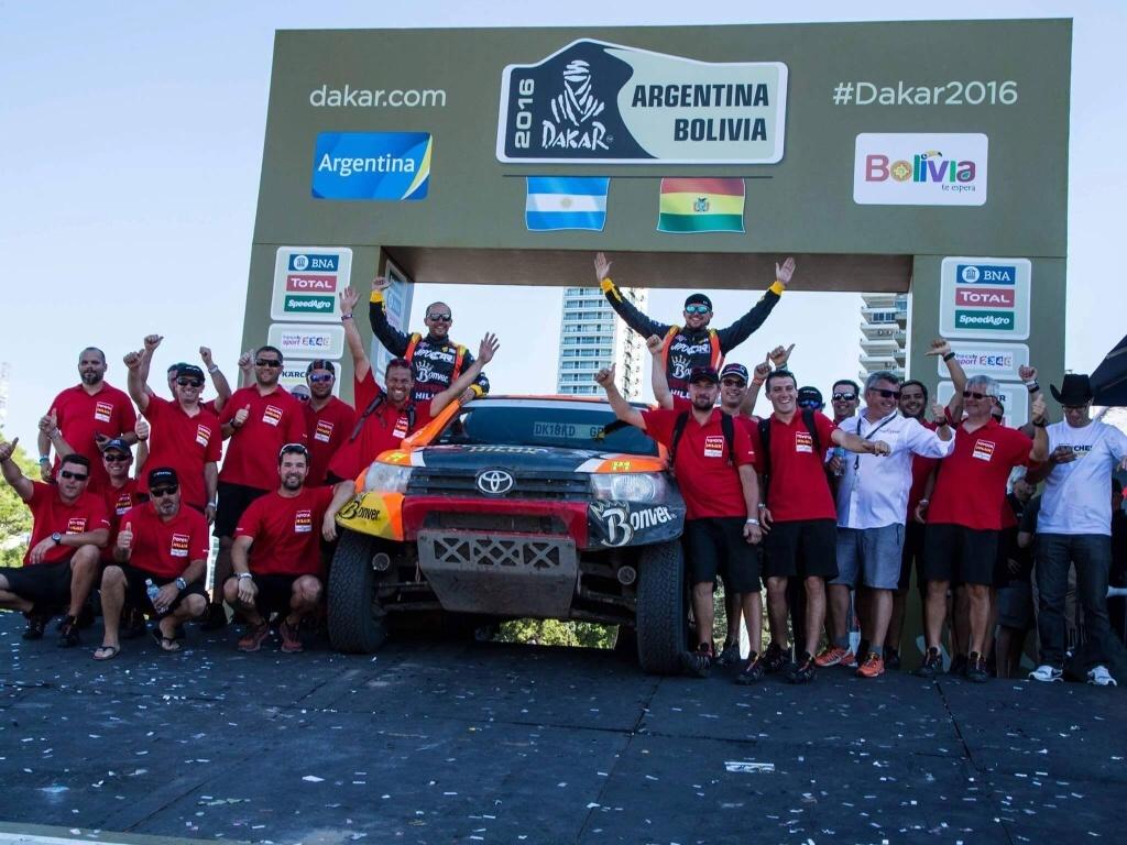 Rallye Dakar 2016 - konečné výsledky a komentáře jezdců