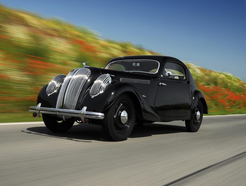Škoda Popular: 80 let od úspěchu automobilové ikony na Rally Monte Carlo