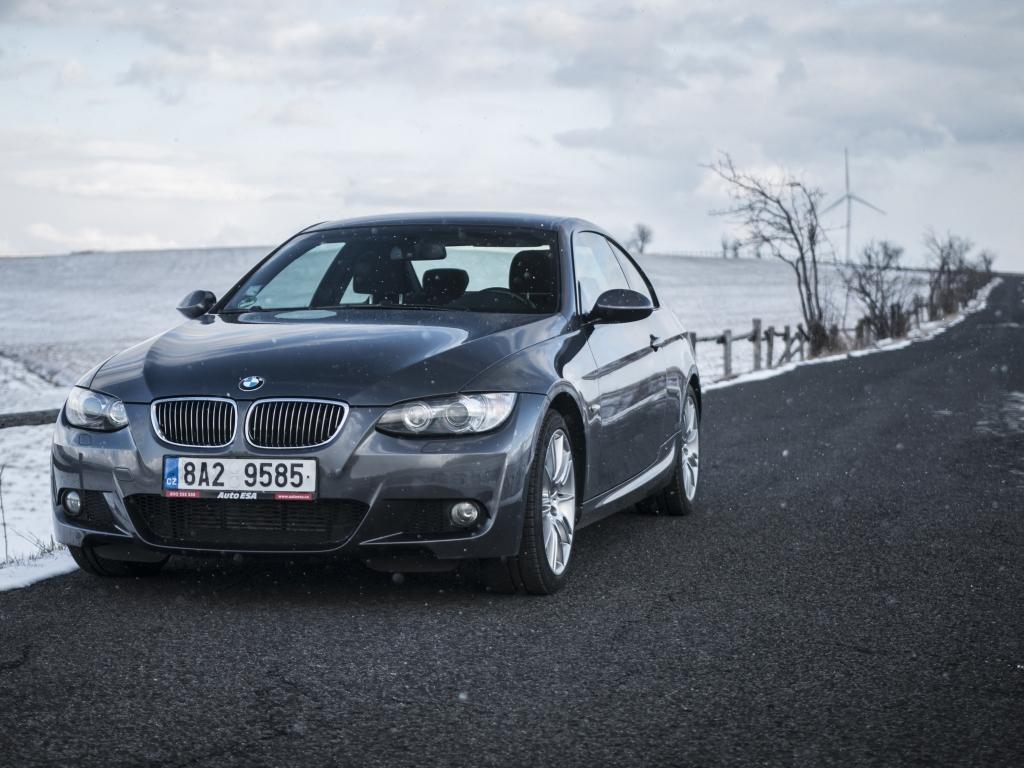 Test ojetiny: BMW 330 xd E92 z roku 2007 – co víc si přát?