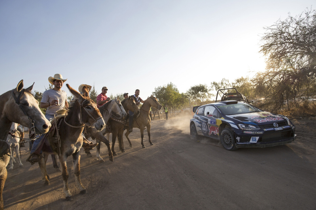 photos rallye mexico