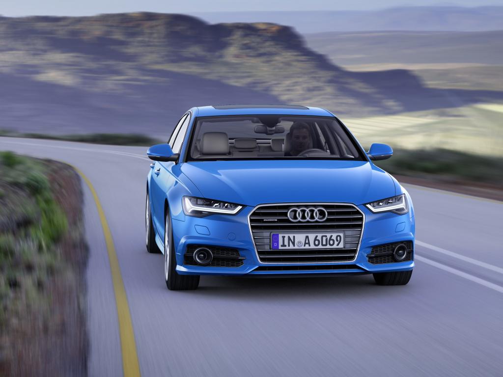 Modely Audi A6 a A7 prošly omlazením, poznáte změny?
