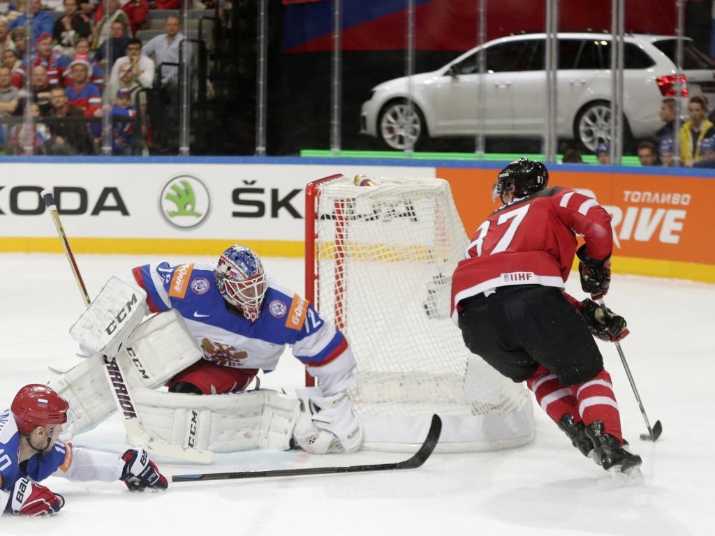 Škoda již po čtyřiadvacáté hlavním sponzorem MS v ledním hokeji