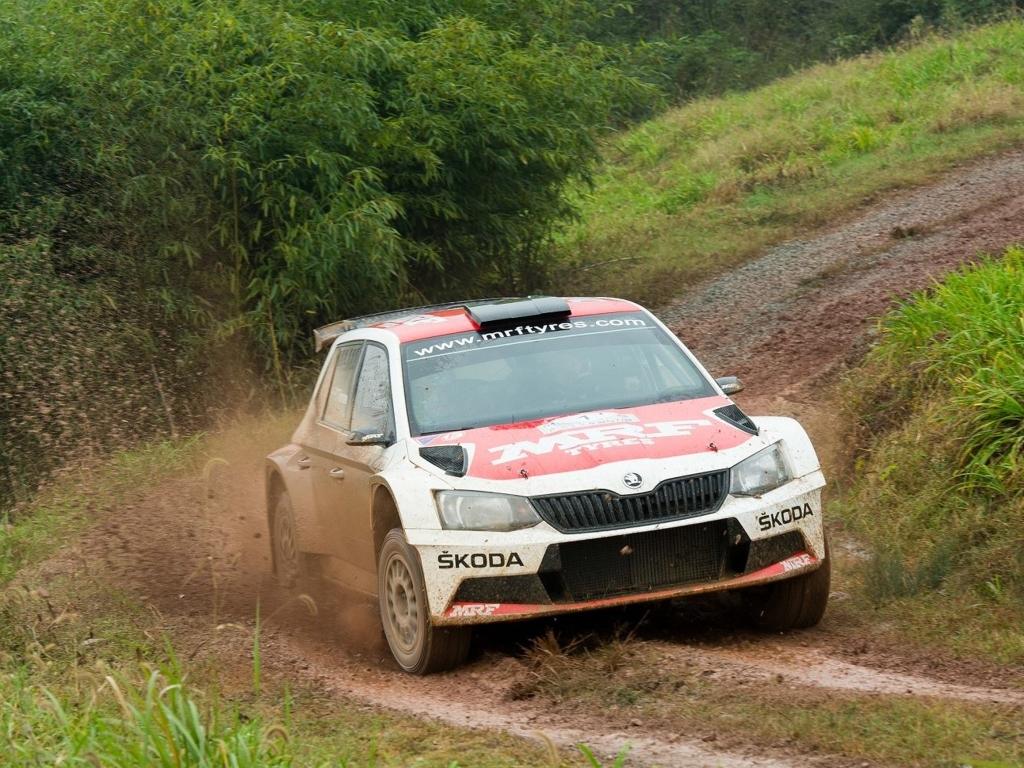 Škoda chce obhájit titul v APRC: Start na Novém Zélandu