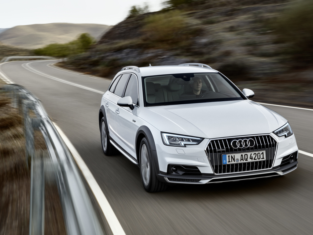 Nové Audi A4 allroad lze již objednávat, připravte si přes milion