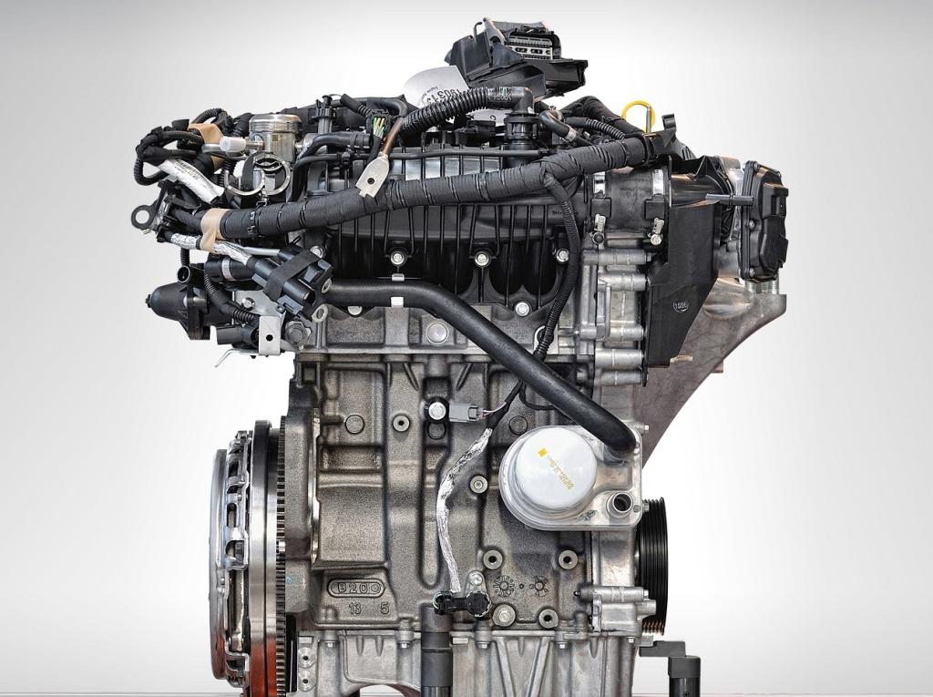 Ford s motorem EcoBoost zabodoval v anketě Motor roku 2016