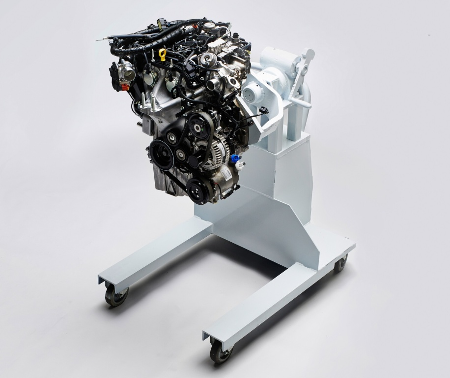 engine of the year ecoboost