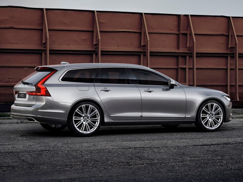 Paket Polestar Performance pro Volvo S90 a V90 s motory D5 a T6