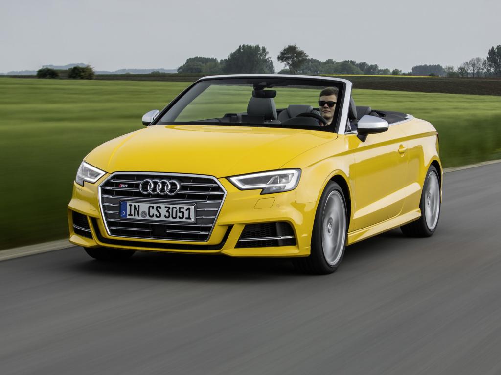 Modernizované Audi A3 již v předprodeji od 599 900 Kč