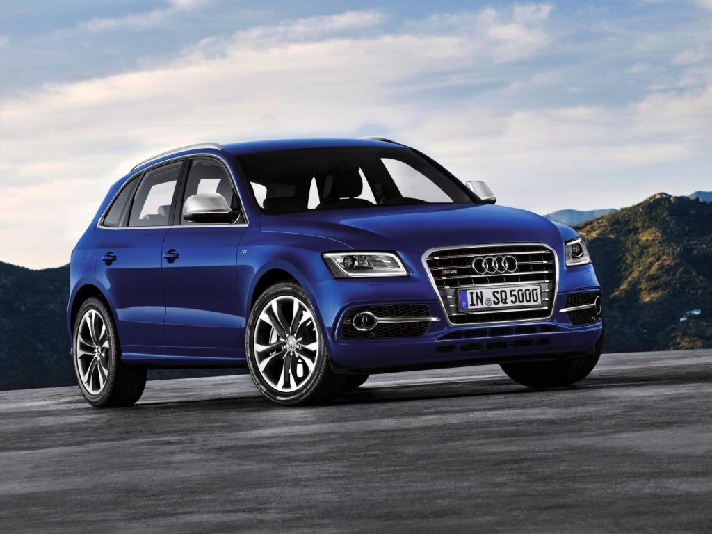 Milionté Audi Q5 sjelo z výrobních pásů v Ingolstadtu