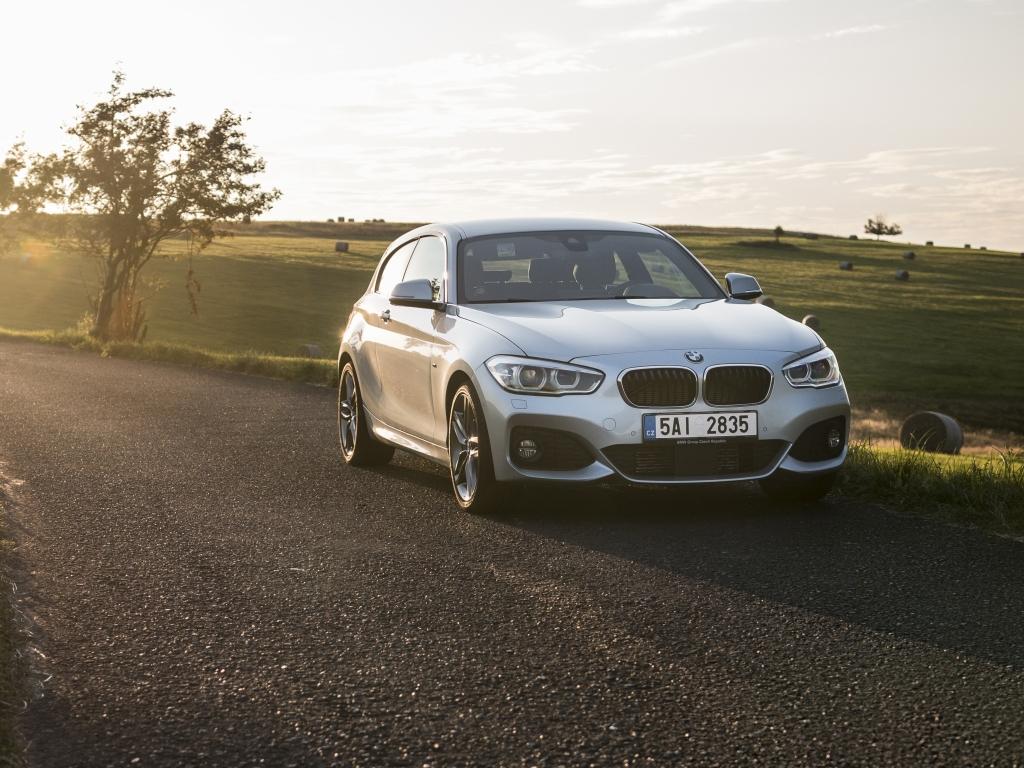 Test: BMW 125d – dieselová propaganda