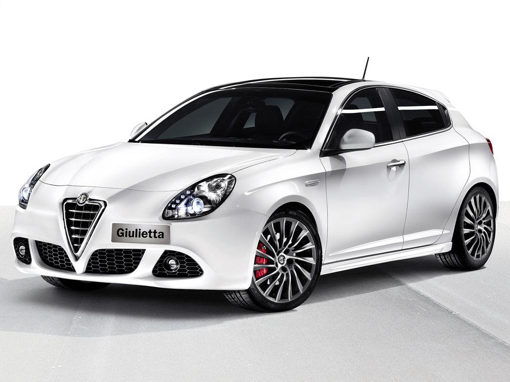 Alfa Romeo Giulietta: Návrat slavného jména