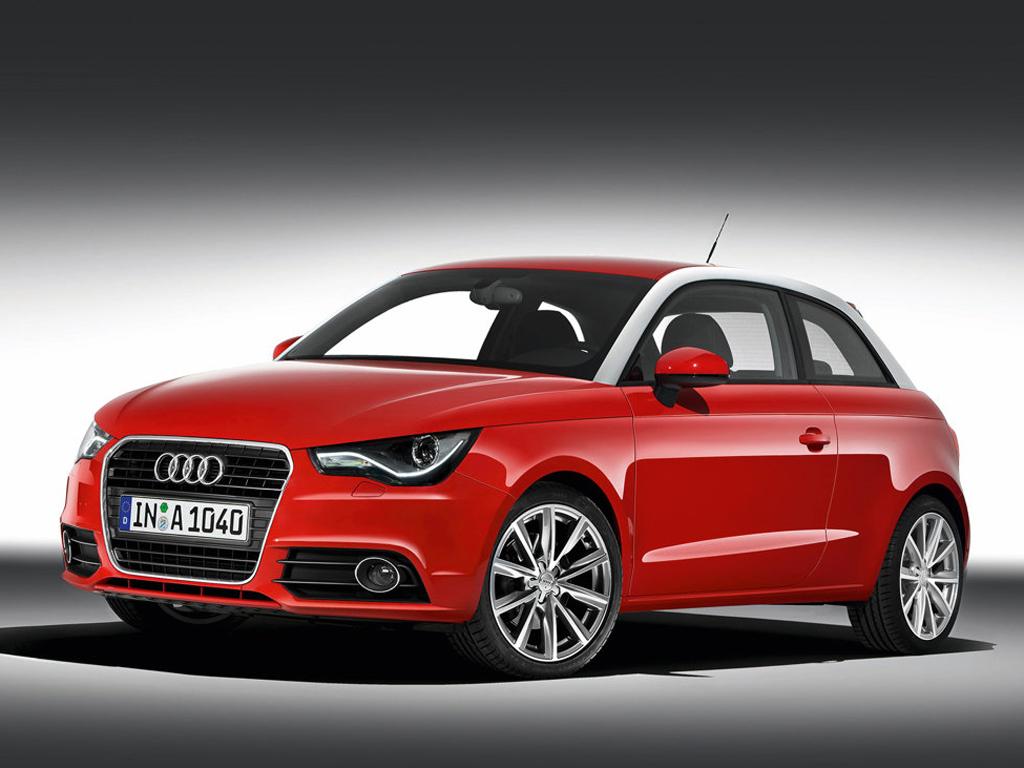 Audi A1: Cena rozhodla o technice
