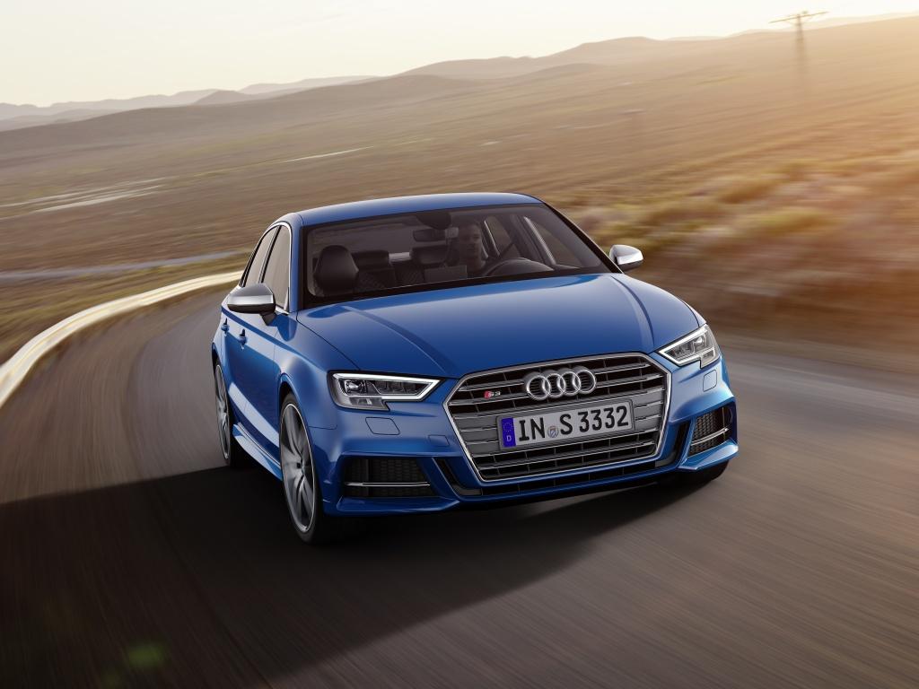 Audi rozšiřuje nabídku modelové řady A3 o tři nové verze