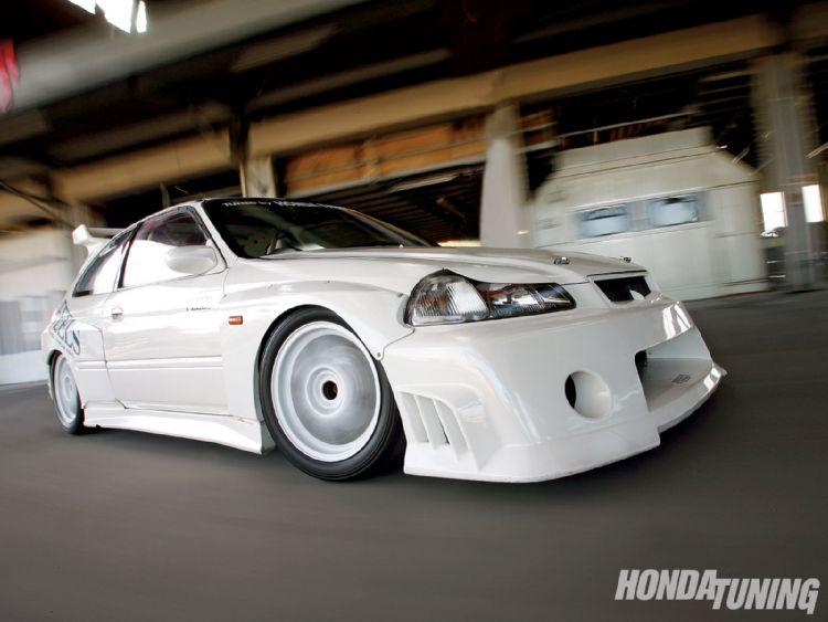 Automobily JDM - styl, vášeň, šílenství