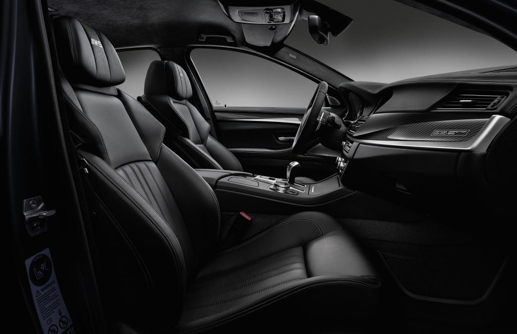 BMW M5 cena