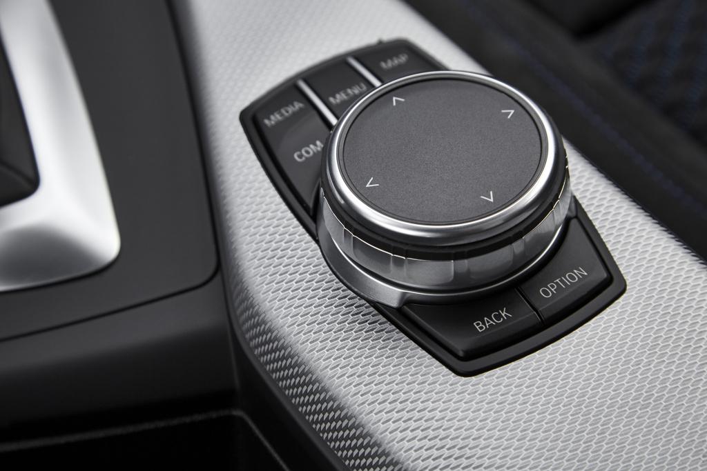 ... Fotografie k článku BMW řady 1 prošlo faceliftem a má stále pohon  zadních kol ... 906641fd9f2