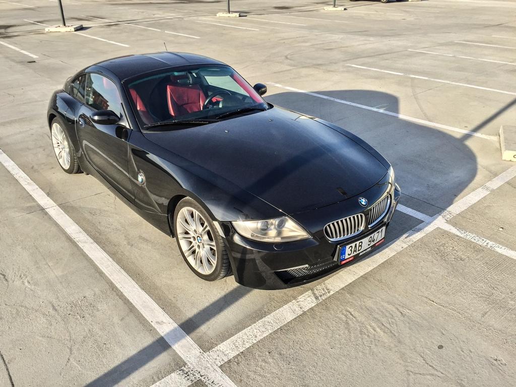 Test ojetiny: BMW Z4 3.0si Coupe – pravověrný sporťák (+video)