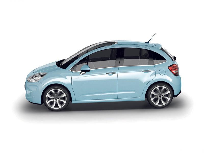 Červen u Citroënu: nový C3 od 199 900 Kč!