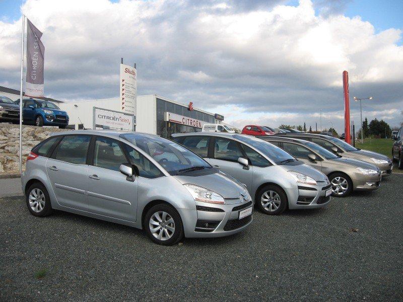 Citroën Select – nový projekt na prodej ojetých vozů se zárukou